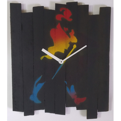 Johnny Walker wall clock-804056339806