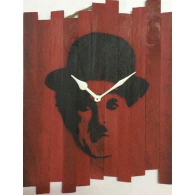 Charlie Chaplin wall clock-804056339752