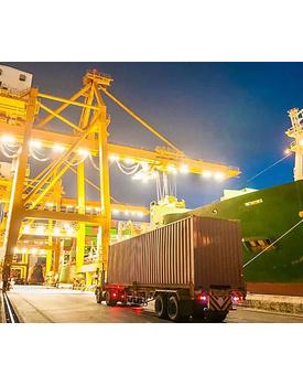 International Freight Management