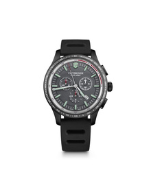 Alliance Sport Chronograph gray & black