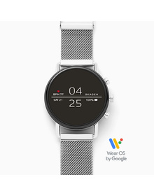 Smartwatch  Falster 2 Magnetic Steel-Mesh