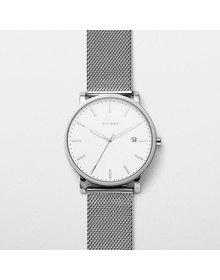 Hagen Steel Mesh Watch