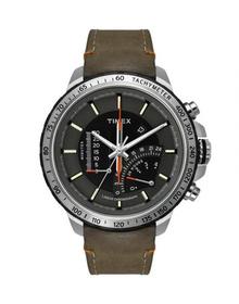 Timex- IQ Linear Chrono