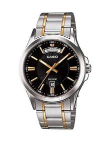 Casio Enticer Men MTP-1381G-1AVDF(A842) Analog Men's Watch