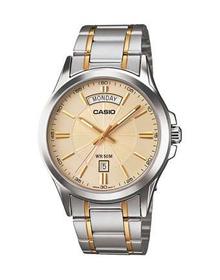 Casio Enticer Men MTP-1381G-9AVDF(A843) Analog Men's Watch