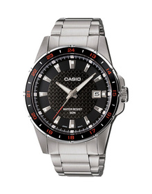 Casio Enticer Men MTP-1290D-1A1VDF(A413) Analog Men's Watch