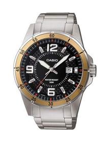 Casio Enticer Men MTP-1291D-1A3VDF(A415) Analog Men's Watch