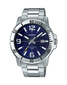 Casio Enticer Men MTP-VD01D-2BVUDF(A1363) Analog Men's Watch