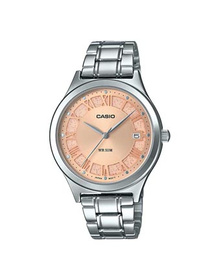 Casio mult-dial LTP-E141D-9AVDF (A1590) Enticer Ladies Womens-watch