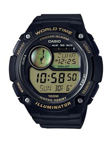 Casio Youth Series CPA-100-9AVDF(D144) Digital Watch
