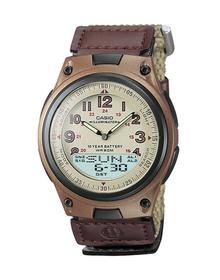 Casio Youth Series AW-80V-5BVDF(AD125) Ananlog-Digital Watch