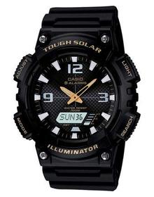 Casio Youth Series AQ-S810W-1BVDF(AD173) Ananlog-Digital Watch