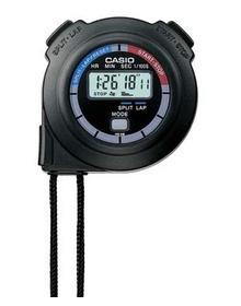 Casio Handheld Stopwatch HS-3V-1BRDT(S072)