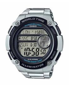Casio Youth Series AE-3000WD-1AVDF(D137) Digital Watch