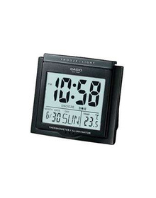 Casio DQ-750F-1DF Table Clock DL023