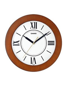 Casio IQ-126-5BDF Wall Clock WCL83