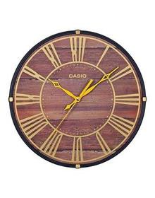 Casio IQ-81-5ADF Wall Clock WCL75