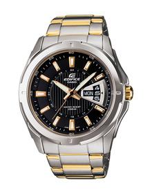 Casio Edifice EF-129SG-1AVDF(ED383) Analog Men's Watch