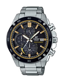 Casio Edifice EFS-S500DB-1BVUDF(EX465) Solar & Sapphire Men's Watch