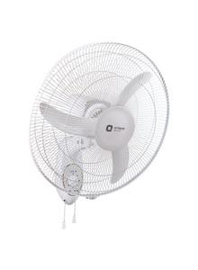 Orient Electric 450mm Wall-48 Wall Fan,White
