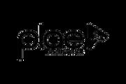 Plae Socks-logo