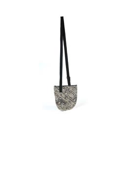 Black Sling bag : CPC02-1-sm
