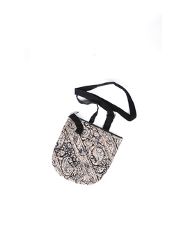 Black Sling bag : CPC02-2-sm