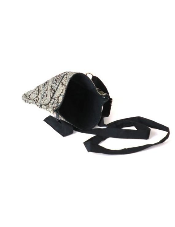Black Sling bag : CPC02-3