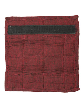 Seat belt cover  - brown : MSS02-3-sm