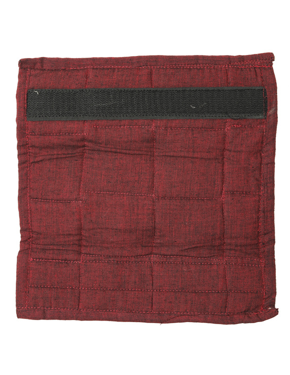 Seat belt cover  - brown : MSS02-3