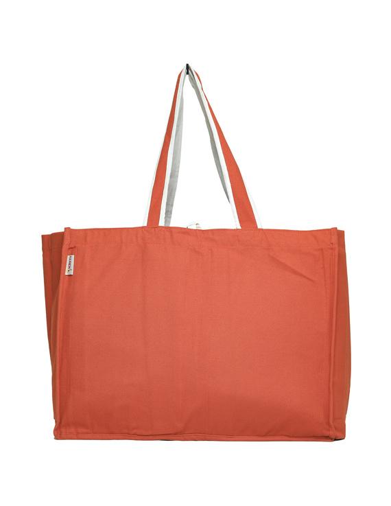 Canvas vegetable bag - orange : MSV02-1