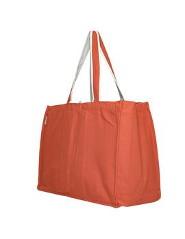 Canvas vegetable bag - orange : MSV02-3-sm