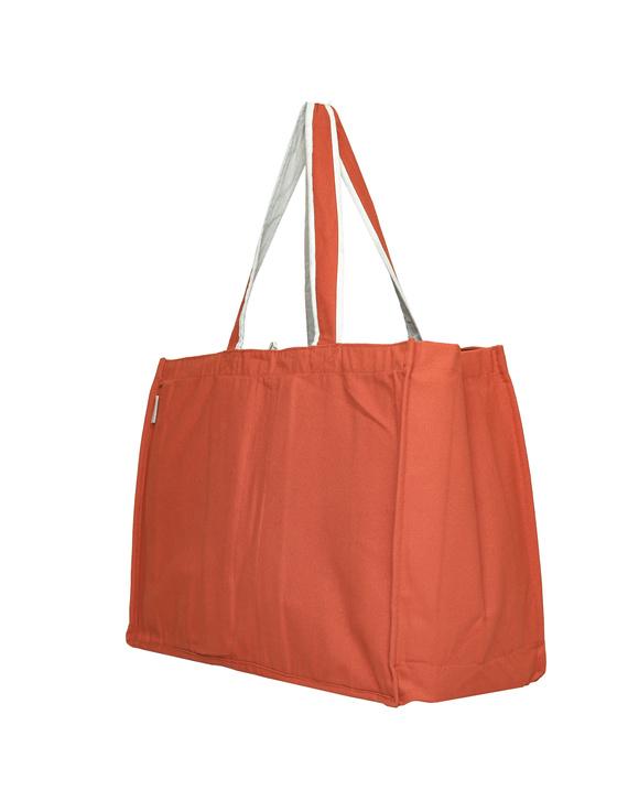 Canvas vegetable bag - orange : MSV02-3