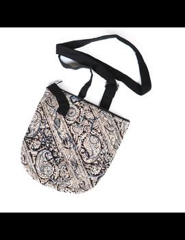 Black Sling bag : CPC02-4-sm