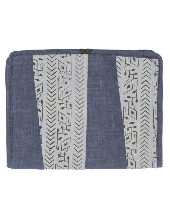 Reusable diary sleeve with diary  :  STJ02-Ruled-7