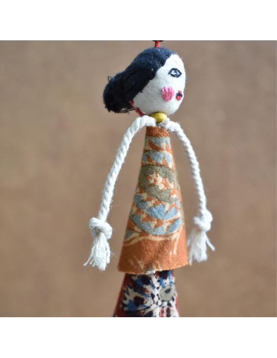 Karuna doll set of five small dolls-GW