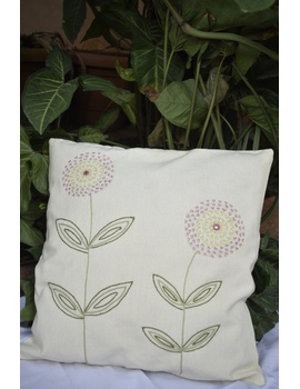 Embroidered cushion cover : HCC34-HCC34-sm