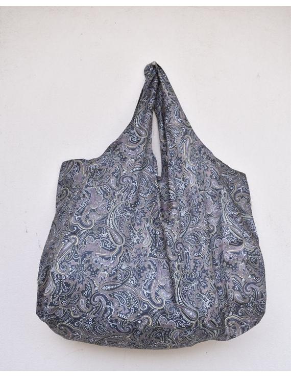 Eco-friendly folding shopping bag - MSK02-MSK02