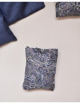 Eco-friendly folding shopping bag - MSK02-1-sm