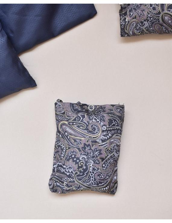 Eco-friendly folding shopping bag - MSK02-1