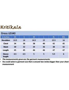 Casual dress with pintucks and tassels : LD340-White-XXL-1-sm