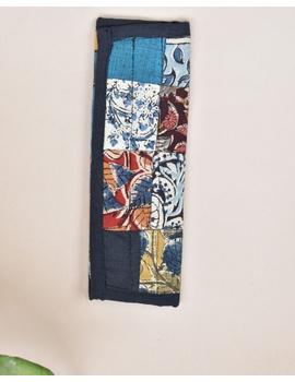 Seat belt cover  - blue : MSS01-MSS01-sm