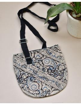 Black Sling bag : CPC02-CPC02-sm