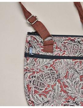Beige Sling bag : CPC01-4-sm