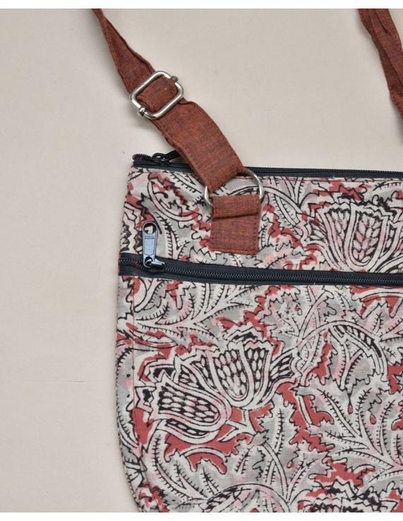 Beige Sling bag : CPC01-4