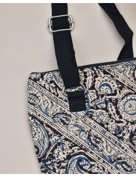 Black Sling bag : CPC02-5-sm