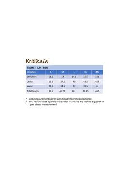 BLUE FLORAL KALAMKARI DRESS WITH A BOAT NECK : LD480C-XXL-4-sm