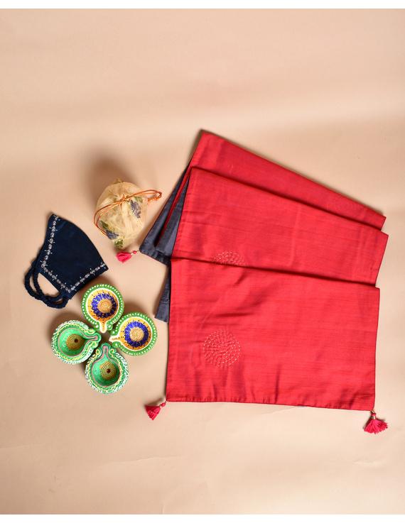 Artisanal Diwali hamper option A: DHAA-1