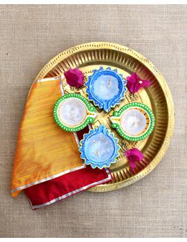 Artisanal Diwali hamper option B: DHAB-3-sm