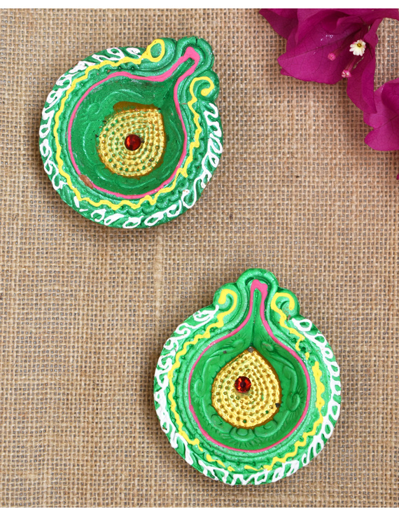 Handcrafted Diwali hamper option A: DHHA-3